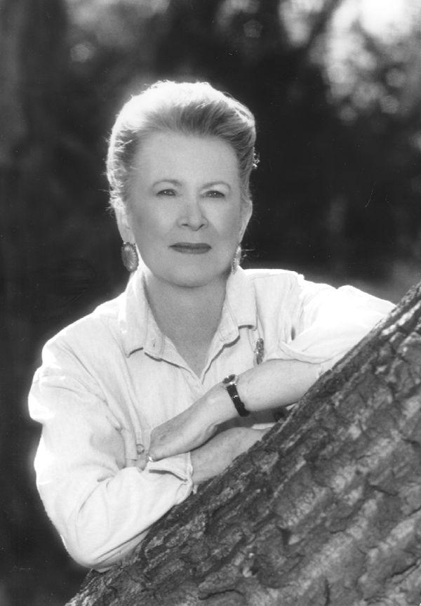 Sybil Downing, founding member of WWW
