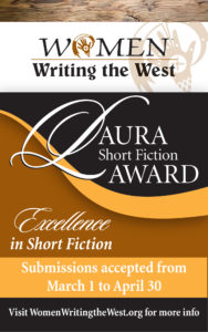 The LAURA Short Fiction Award