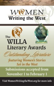 The WILLA Literary Award
