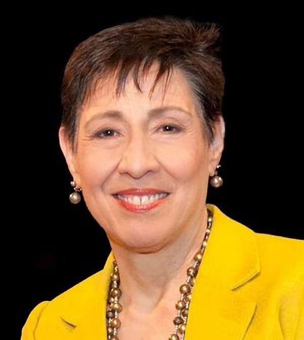 Sarah Cortez, 2021 LAURA Short Fiction Award Judge